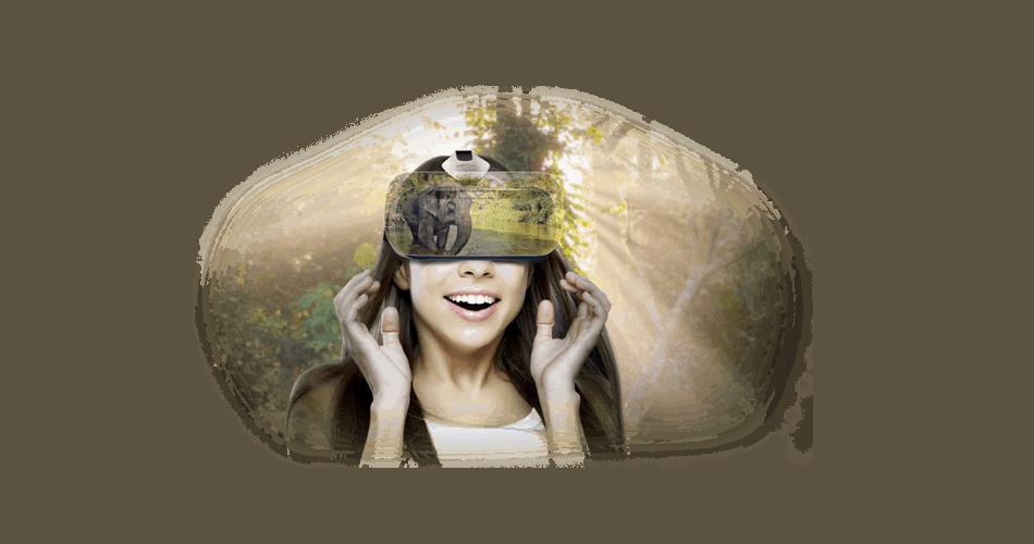 AR / VR Concepts