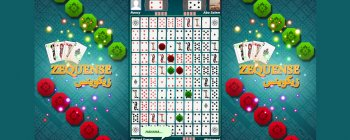 Zequense – The Famous Card Game